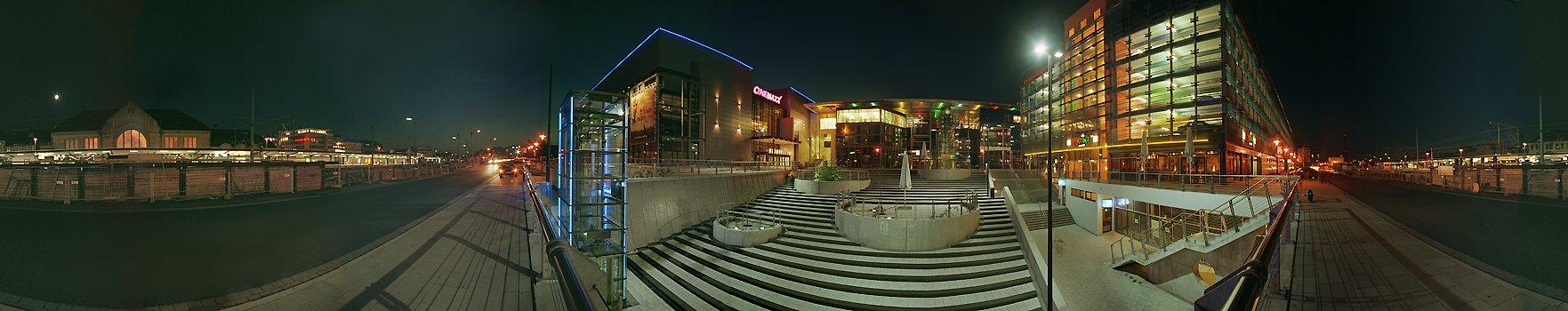 CinemaxX Bielefeld Germany