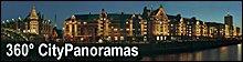 360° CityPanoramas