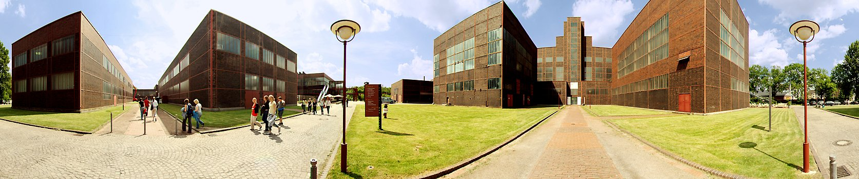 Design Zentrum Zollverein