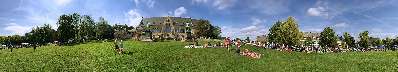 flohmarkt in goslar real